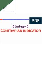 Contrian Indicators