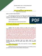 Edit Corpo Assignment La Cordialette Uni