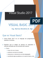 Visual Basic 2017