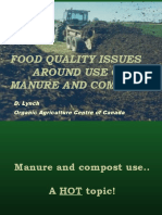 Food Quality Compost DL Guelph Jan 2005