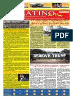 El Latino de Hoy Weekly Newspaper of Oregon | 11-06-2019