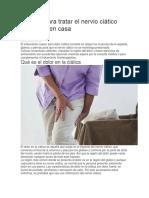 3 pasos para tratar el nervio ciático inflamado en casa.docx