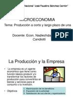 Producion