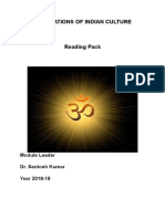FIC Reading Pack 2018-19