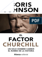 「Johnson, Boris」 El factor Churchill (Alianza Editorial).epub