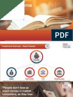 Fixed Income Blue Book - ICICI Prudential