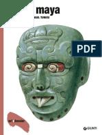 Aimi a., Tunesi R. - L'Arte Maya