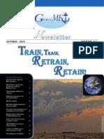 GlobalMET Magazine - October Issue (Optimized - 27.10.10)