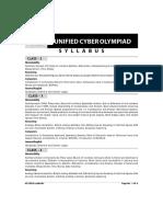 UCO_Syllabus