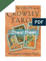Keywords Tarot Cheat Sheet.pdf