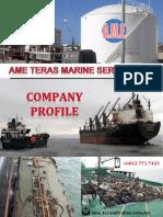 AME Teras Marine