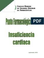 PF 98 - Insuficiencia Cardiaca