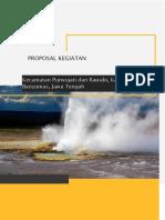 244475 Departemen Geofisika Manajemen Proyek 2