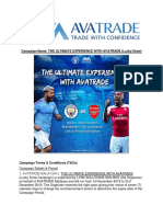 The Ultimate Experience With Avatrade