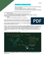 Immune System Worksheet (1)