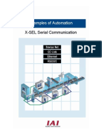 1. Examples of Automation X-SEL Serial Communication-1