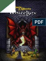Whitebox Edycja Polska