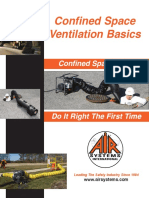 vetilation basics