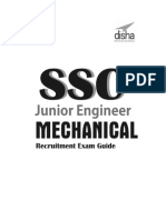 SSC Junior Engineer Mechanical  Recruitment Exam Guide 3rd Edition.pdf