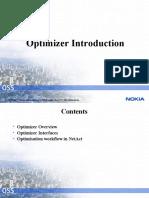 1 Optimizer Introduction&Setup