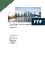 b Cisco APIC Layer 2 Configuration Guide
