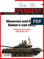 THE INDEPENDENT Issue 597