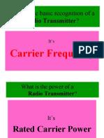 Transmitter Block Didram