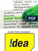 Idea Cash Flow