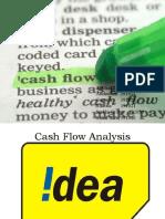 Idea Cash Flow