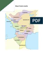 Map of metro manila.docx
