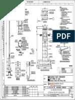 Epbu 14 04 Ga Kt 057 ( 6m Octagonal Pole) r6 Approval