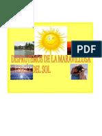 PROYECTO I. 2010-2011(este)