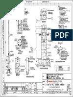 Epbu 14 04 Ga Kt 057a ( 6m Octagonal Pole) r4 Approval