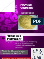 1. Polymer Chemistry-1 (introduction).pptx