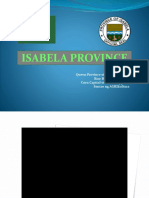 ISABELA PROVINCE Report.pptx