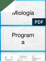 ¿Cómo Estudiar Músculos_ (Miología)