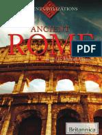 (Ancient Civilizations) Michael Anderson - Ancient Rome (Ancient Civilizations)  -Rosen Education Service (2011) (1).pdf