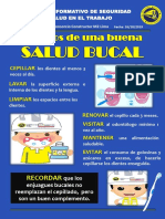 20 Boletín Salud Bucal