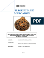 METODOLOGIA DE INTELIGENCIA DE MERCADOS INTERNACIONALES - ARTESANIA I.docx