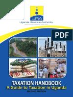 taxation hand book