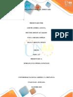 Trabajo Colaborativo Analisis Legislacion Colombiana