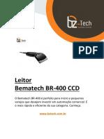 Manual Br 400