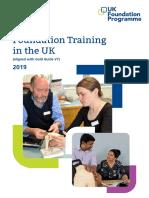 Foundation -Training Guide 0919