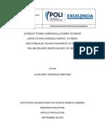 proyecto  3ra entrega poligran
