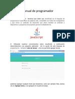 Manual-de-programador-listad-de-tareas-original (1).docx