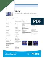 AXIS Data Sheet