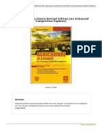 9351246205 Agriculture at a Glance Revised Edition an Enhan
