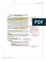 IA Exemplar With Annotations