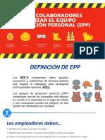 EPP`s