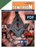 Revista masónica Septentrión